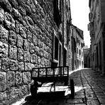 Stari Grad, Kroatien