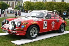 Starke Elfer 01 Rallye Legenden
