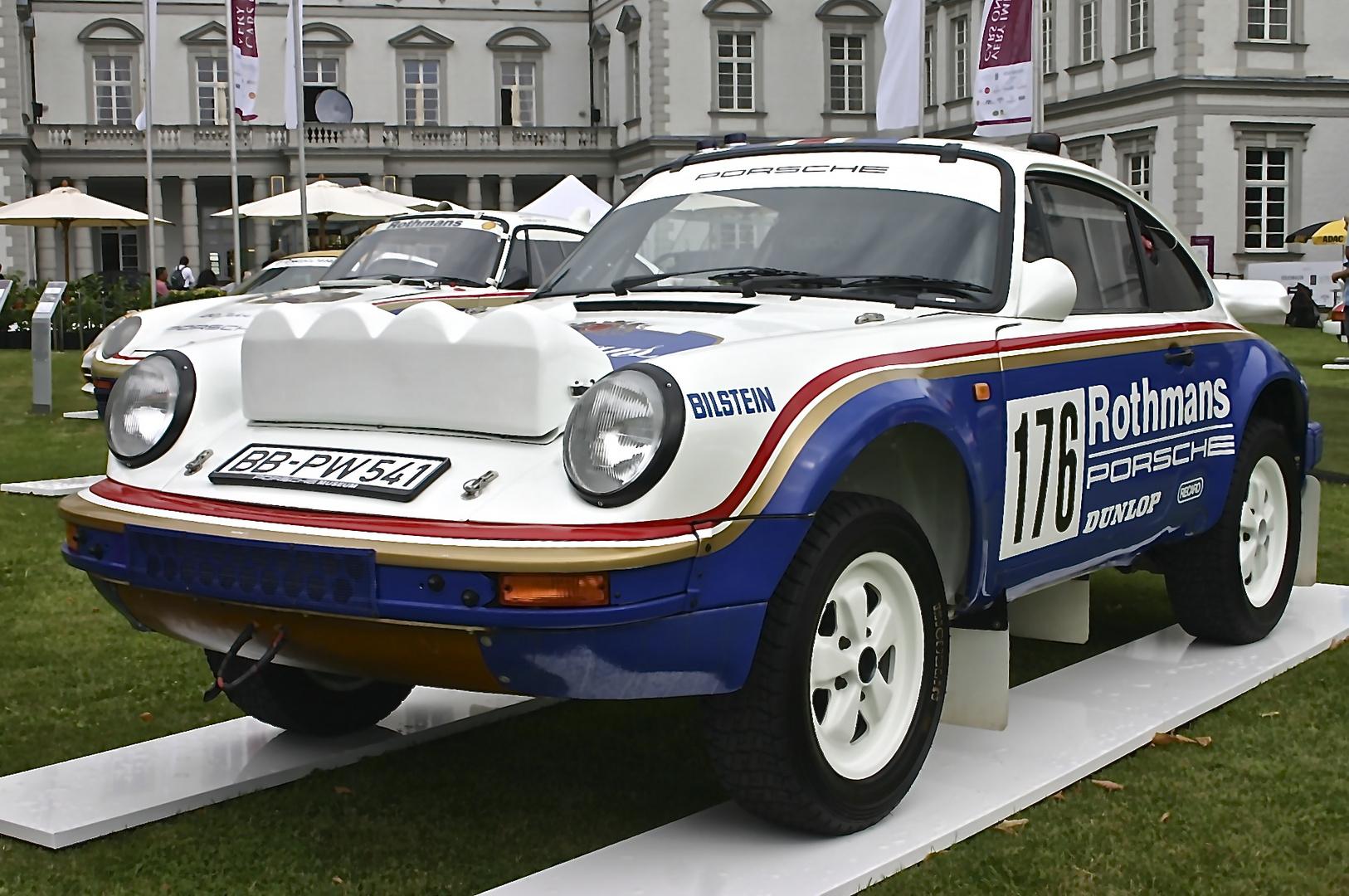 Starke Elfer 04 Rallye Legenden