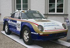 Starke Elfer 05 Rallye Legenden