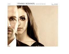 STARKER MANN STARKE FRAU