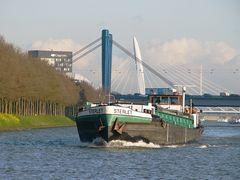 STARLET auf dem Rhein unterwegs