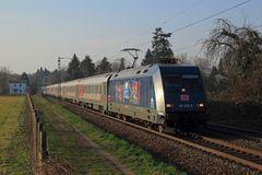 Starlight Express am EN 453