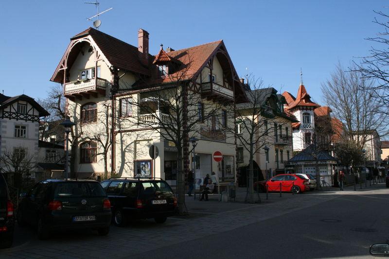 Starnberg