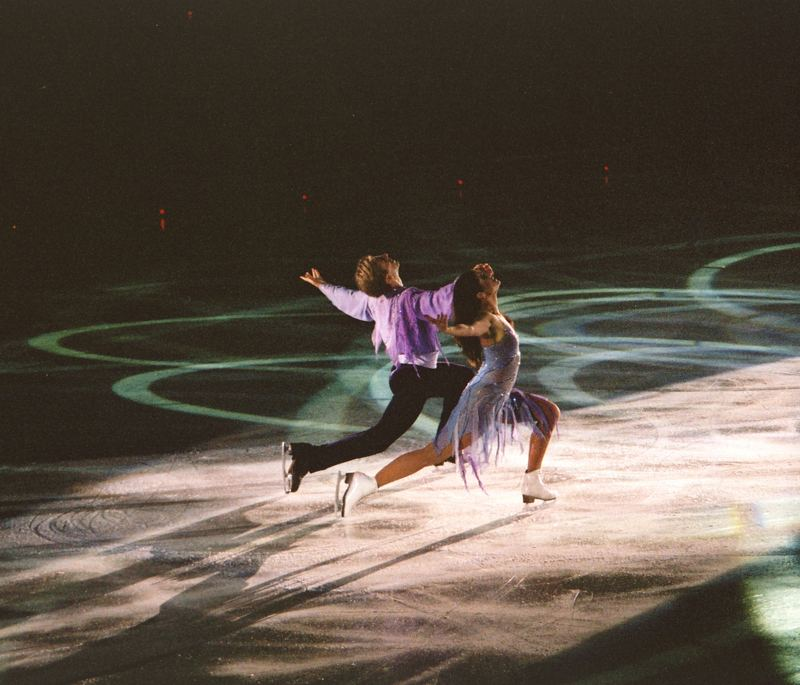 Stars on Ice in Wien