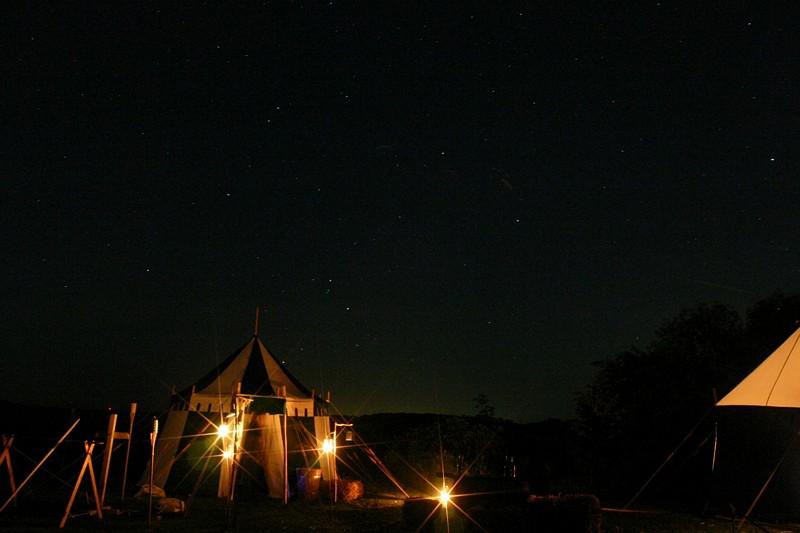 Starshine and highlights