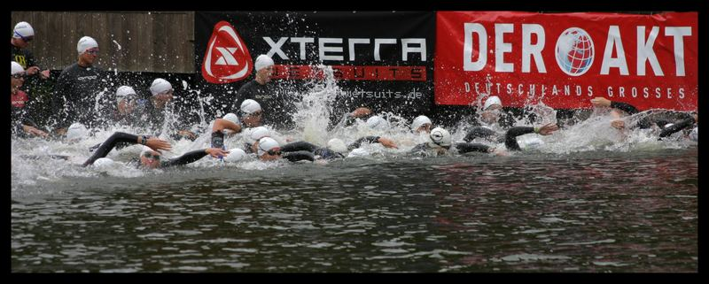 Start Triathlon_Kulmbach
