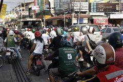 STARTKLAR -- Pattaya