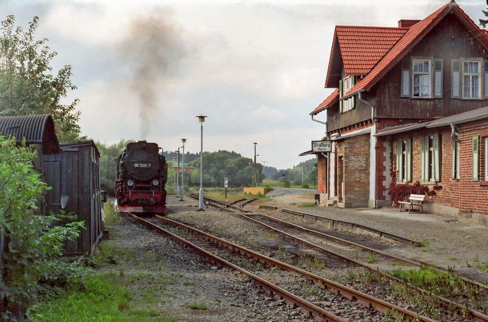 Staßberg (Harz), 99 7240-7