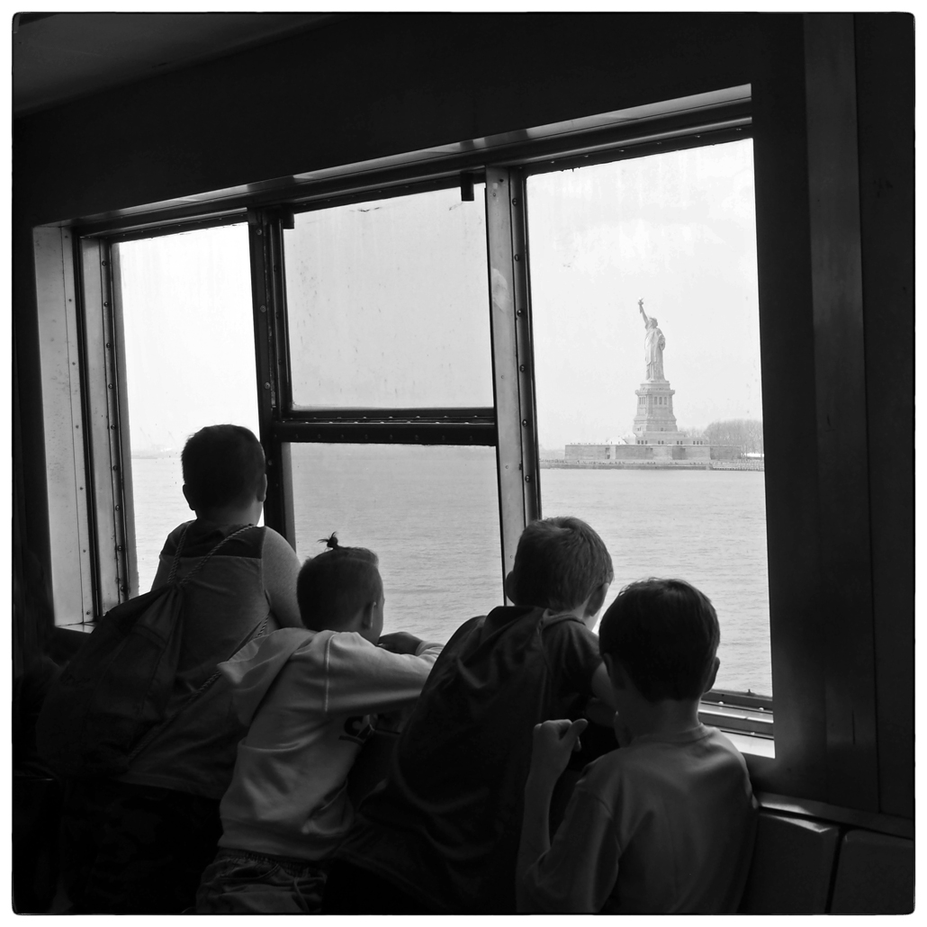 Staten Island Ferry (1)