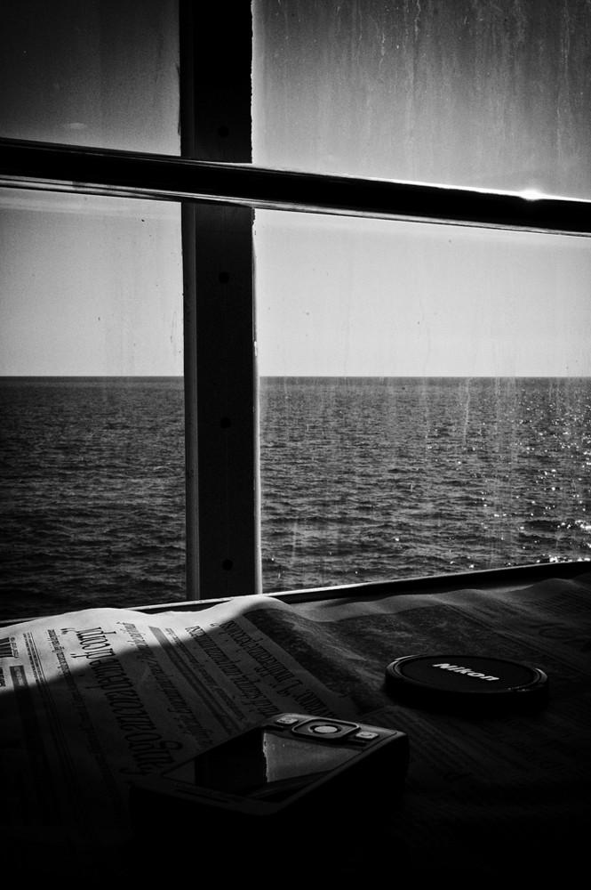 Stati d'animo - Geometrie che portano al mare4