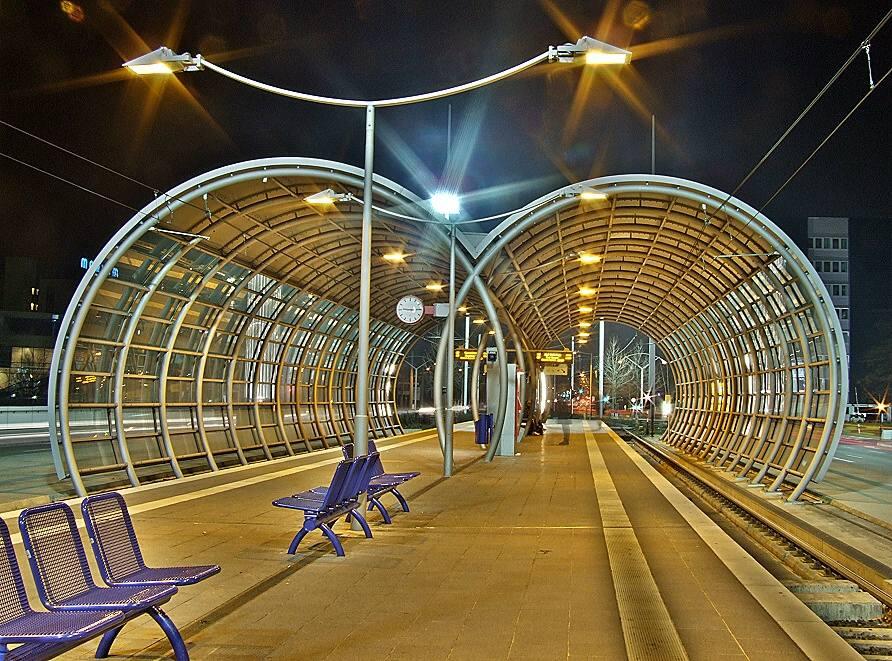 station deutsche telekom bonn foto bild architektur. Black Bedroom Furniture Sets. Home Design Ideas