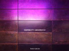 Station Hafencity - Universität