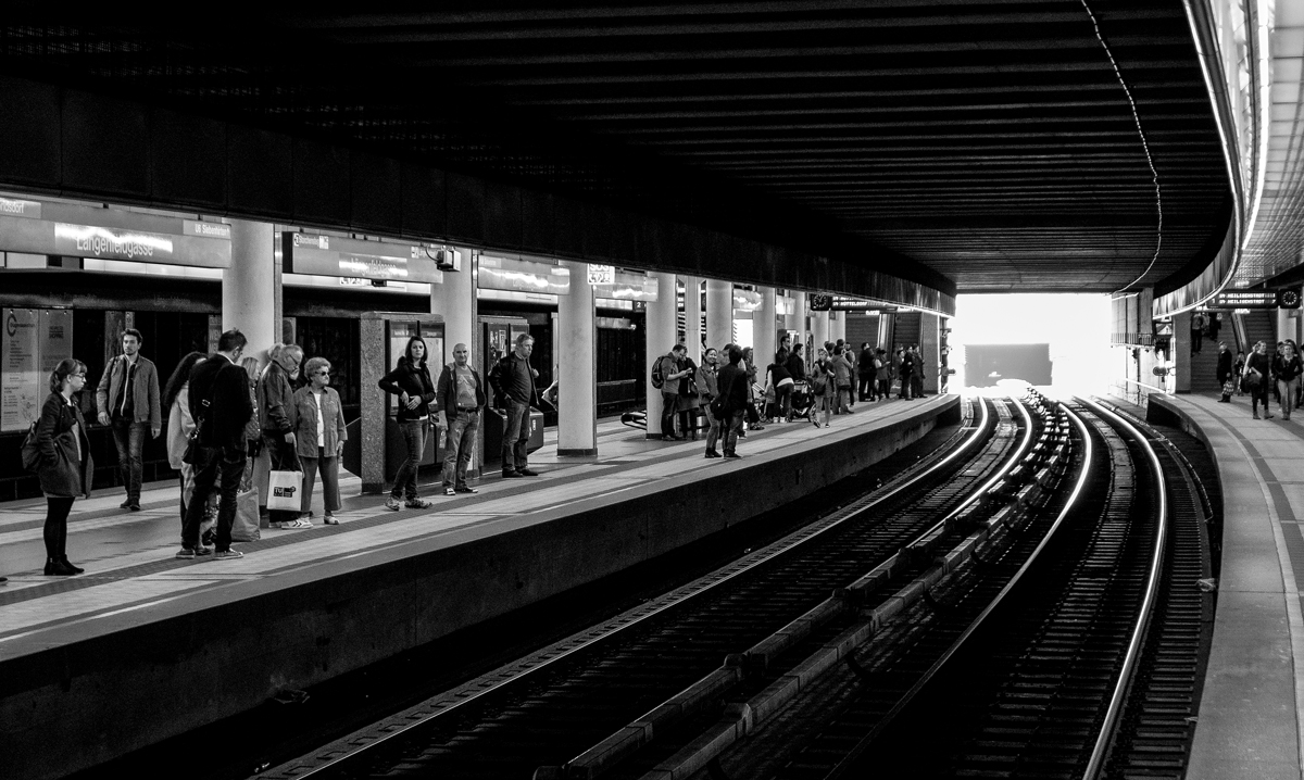 Station Längenfeldgasse