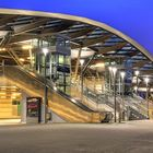 Station Messe/Ost (Expo Plaza)