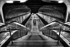 * Station Westend **