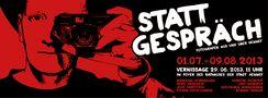 StattGespräch 2013 von Roman Tripler