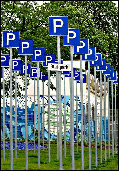 StattPark