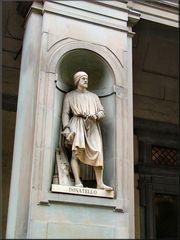 Statua a Firenze