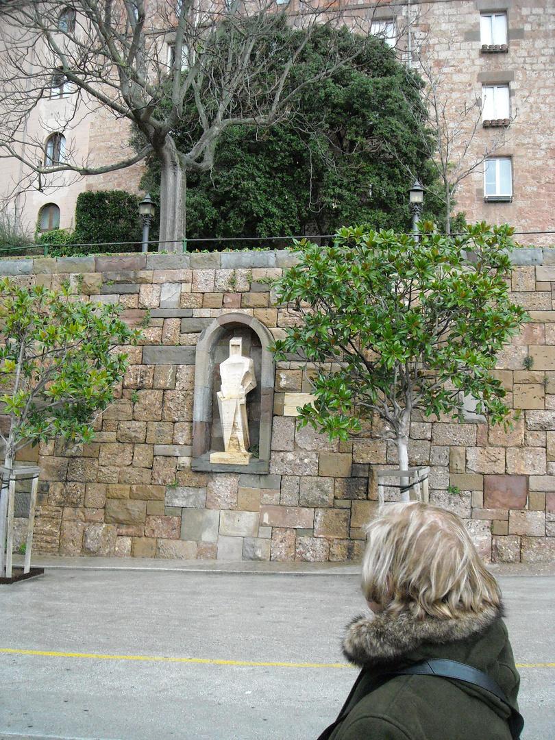 Statua di Templare