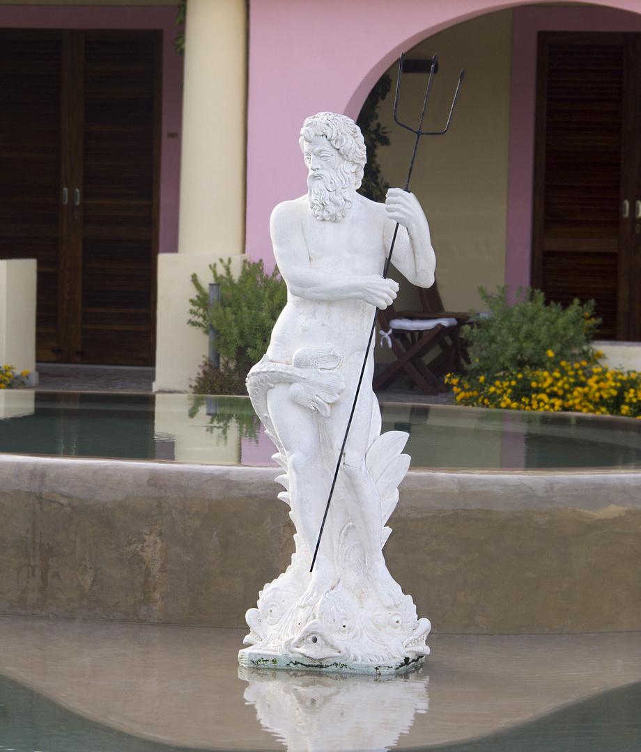 Statua Tritone