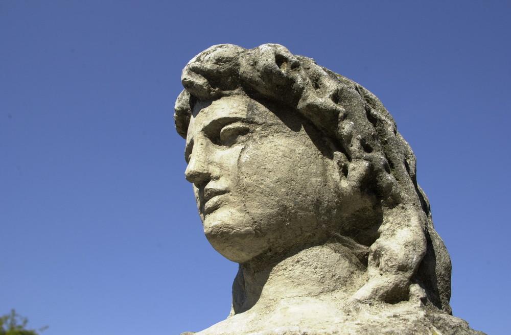 Statua Villa D'Este