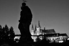 Statue del Ponte Carlo, Praga