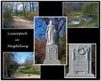 Statue der Königin Luise von Preussen
