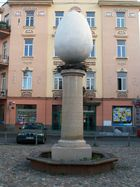 Statue for the EGG