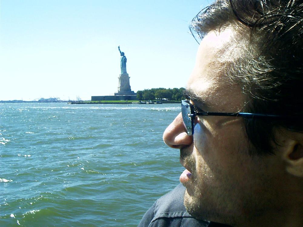 Statue of Liberty II