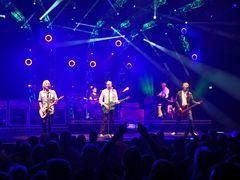 Status Quo live in Dresden 17.11.14