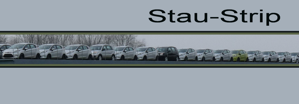 Stau-Strip