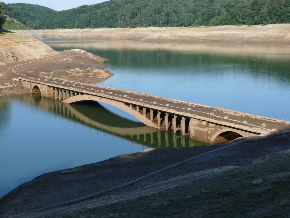 Staudammsanierung 2008 -4