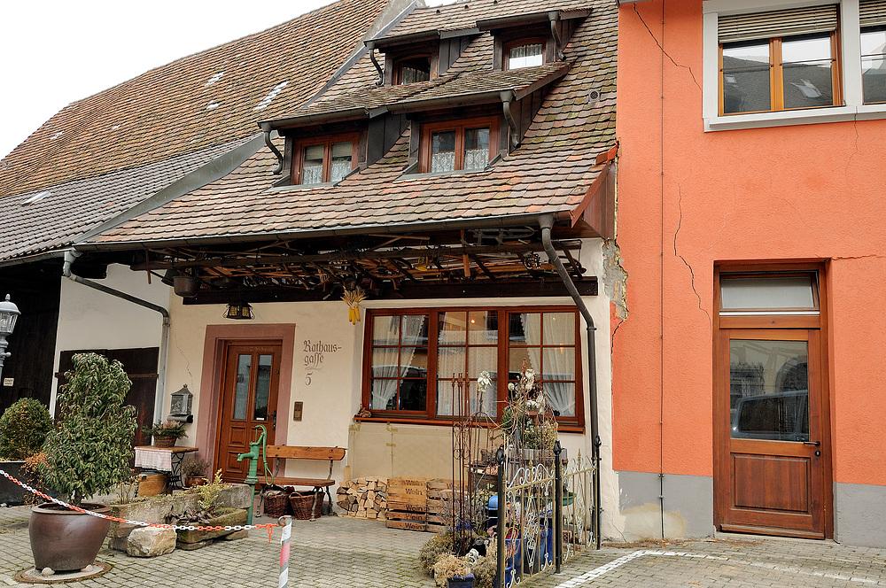 Staufen im Breisgau darf nicht zerbrechen Nr.7