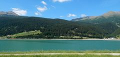 stausee...