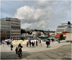 ** Stavanger **