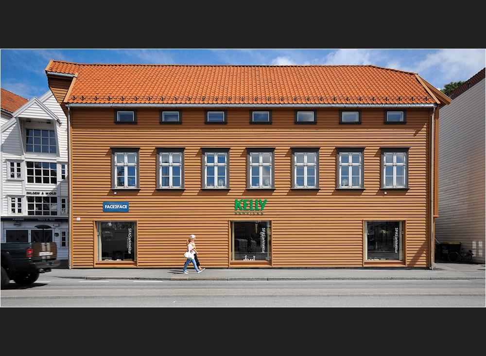 Stavanger Catwalk