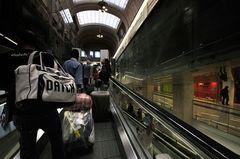 Stazione Centrale di Milano 06