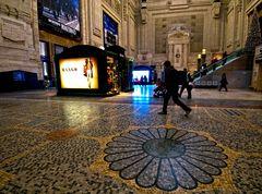 Stazione Centrale di Milano 07