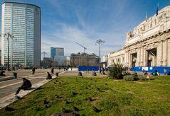 Stazione Centrale di Milano 09