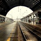 stazione centrale.
