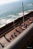 Stazione sul mare