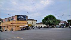 ... Stazione Trastevere ...