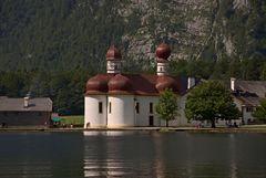 St.Bartholomä