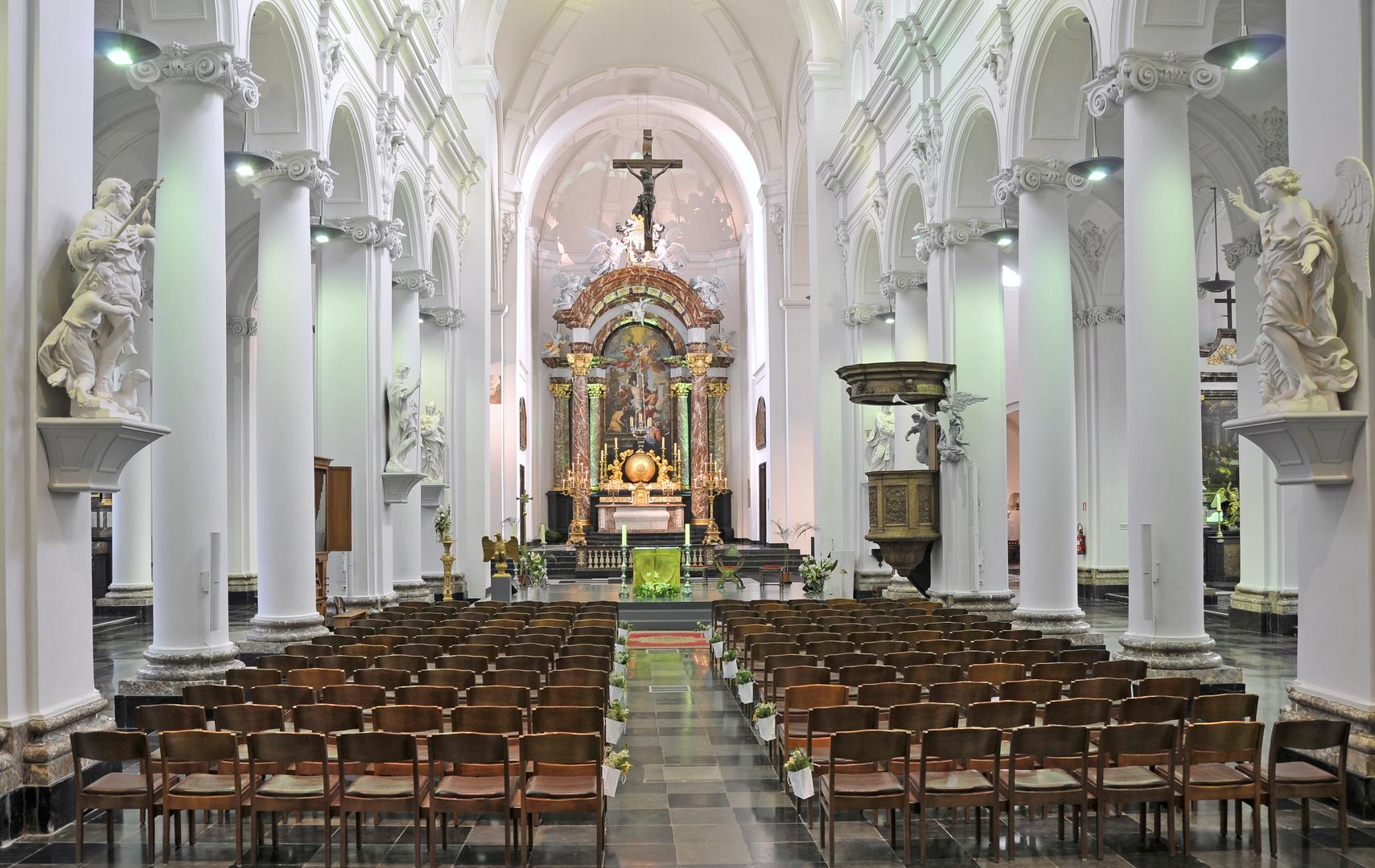 St.Bathelemy (Lüttich)