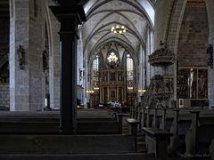 St.Benedikti in Quedlinburg