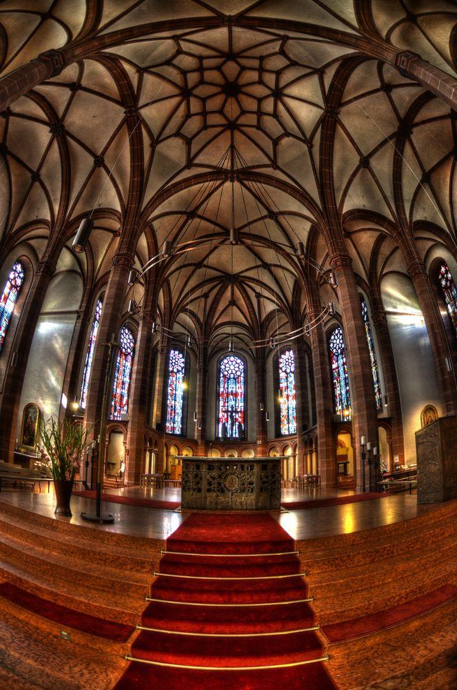 St.Bonifatius Wiesbaden