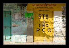 STD ISD PCO