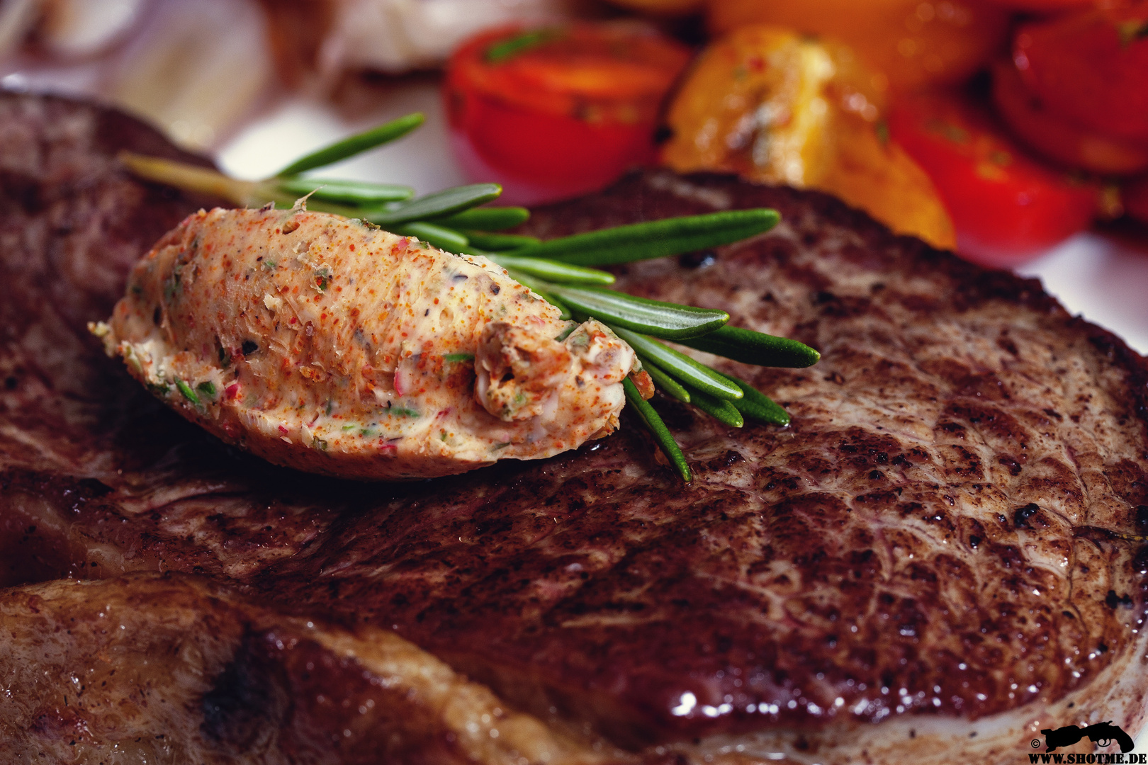 Steak :)