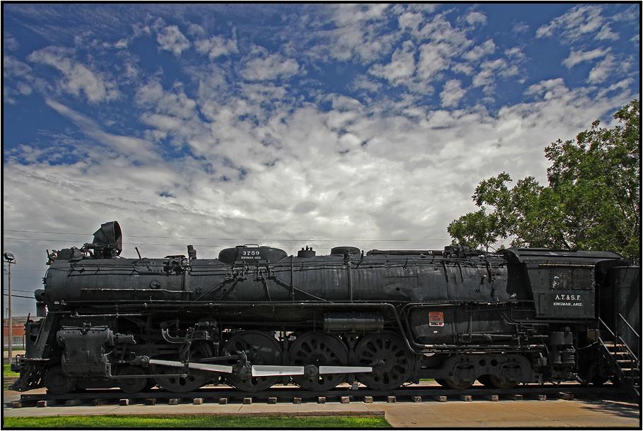 Steam Engine #3759